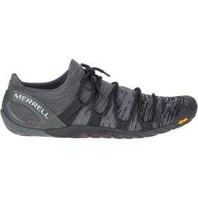 c13cf1fc1 Merrell Vapor Glove 4 3D - Calzado Hombre - gris negro